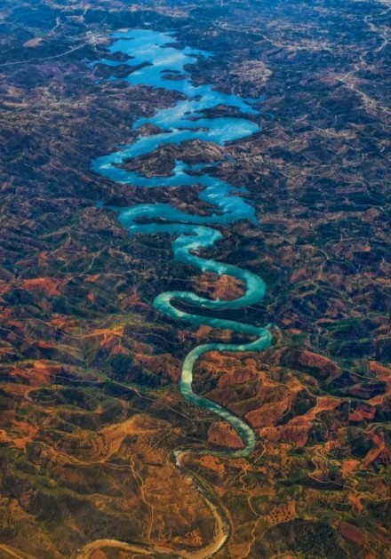he Blue Dragon -葡萄牙的法鲁城